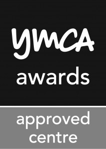 KR Fitness Education is an approved YMCA award centre