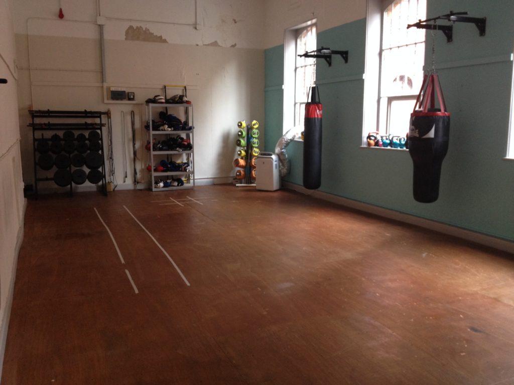 Fit Bodies exercise studio